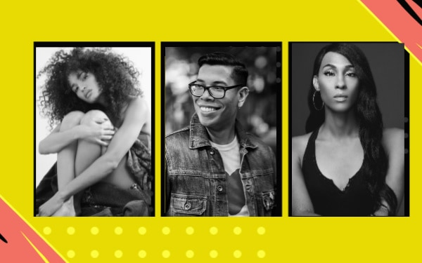 Episode 14: Black & Brown Voices In America – MJ Rodriguez, Indya Moore & Steven Canals from FX's Pose